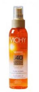Vichy Capital Soleil Huile Solaire