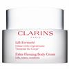 Clarins Extra-Feszesítő Testápoló Krém