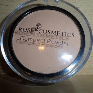 Rose Cosmetics Compact Powder