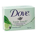 Dove Fresh Touch Krémszappan