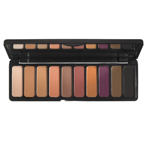 e.l.f. Mad For Matte 2 Eyeshadow Palette