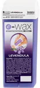 Esztétika Kft. E-Wax Gyantapatron Levendula