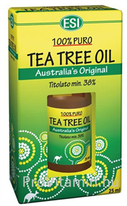 Esi Ausztrál Teafa Olaj 100%