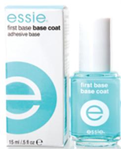Essie First Base Alaplakk
