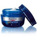 Eucerin Q10 Active Ránctalanító Éjszakai Krém