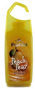 Fruttini Peach Pear Showergel