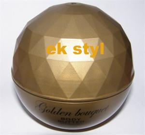 H&M Golden Bouquet Body Butter