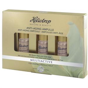 Heliotrop Multiactive Anti-Aging Ampullák