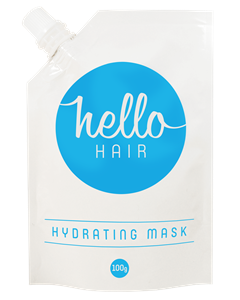 Hello Hair Hydrating Mask
