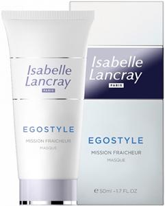 Isabelle Lancray Egostyle Mission Fraicheur Feszesítő Maszk