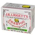 J.R. Liggett's Herbal Formula Samponszappan