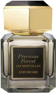 Keiko Mecheri Precious Forest EDP