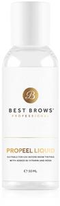Best Brows Propeel Hámlasztó Folyadék