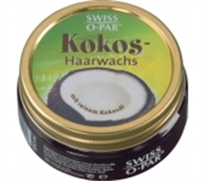 Swiss-O-Par Kókuszos Hajwax