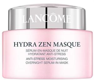Lancôme Hydra Zen Masque Stressz Elleni Hidratáló Éjszakai Szérum Maszk