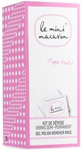 Le Mini Macaron Gél Lakk Eltávolító Szett