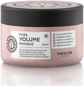 Maria Nila Stockholm Pure Volume Hajmaszk