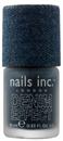Nails Inc Denim Effect Farmer Hatású Körömlakk