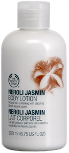 The Body Shop Neroli Jasmin Testápoló