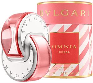 Bvlgari Omnia Coral Candyshop Edition EDT