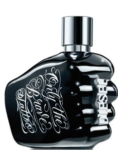 Diesel Only The Brave Tattoo EDT