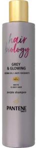 Pantene Pro-V Hair Biology Grey & Glowing Sampon