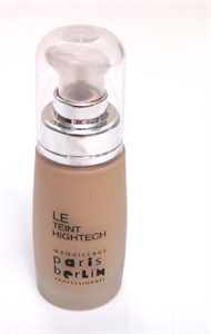 Paris Berlin Le Teint Hightech Light Fluid Foundation