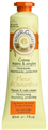 Roger & Gallet Fleur D´ Osmanthus Hand & Nail Cream With Shea Butter & Apricot Oil