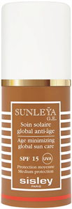 Sisley Sunleÿa Age Minimizing Global Sun Care SPF15