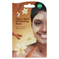 Superdrug Sugar&Spice Self-Heating Mask