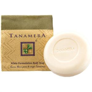 Tanamera White Formulation Body Soap