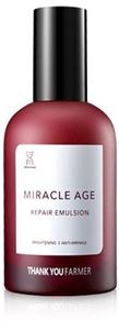 Thank You Farmer Miracle Age Bőrregeneráló Emulzió