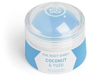The Body Shop Kókusz és Yuzu Krémparfüm