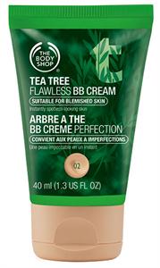 The Body Shop Teafás BB Krém
