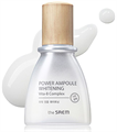 The Saem Power Ampoule Whitening