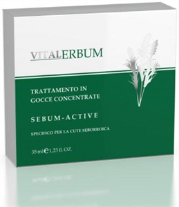 Vital Erbum Sebum-Active Koncentrált Cseppek