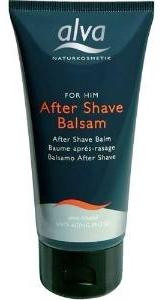 Alva For Him After Shave Balzsam