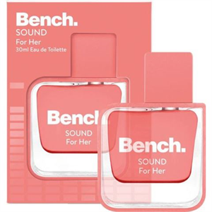 Bench Sound For Her EDT