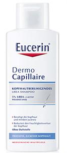 Eucerin Dermocapillaire 5% Urea Sampon