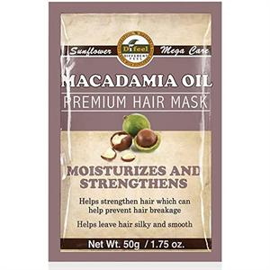 Difeel Macadamia Oil Premium Hair Mask