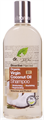 dr. Organic Sampon Bio Szűz Kókuszolajjal