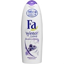 Fa Winter Love Blueberry Dream Tusfürdő