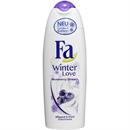 Fa Winter Love Blueberry Dream Tusfürdő