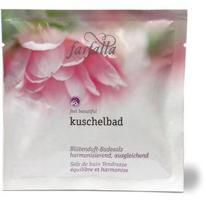 Farfalla Fürdősó Kuschelbad