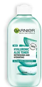 Garnier Skin Naturals Hyaluronic Aloe Toner Refreshing and Hydrating