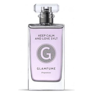Glamfume  Keep Calm And Love Sylt 5 EDT