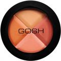 Gosh Multicolour Blush