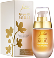 Avon Justine Tissue Oil Gold Bőrápoló Olaj
