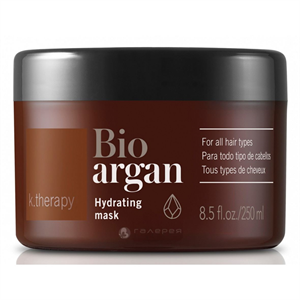 Lakmé Bio Argan Hydrating Mask