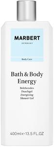 Marbert Bath&Body Energy Energizing Showergel
